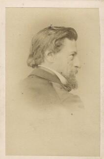 Charles Henry Bennett, by John & Charles Watkins - NPG Ax28982