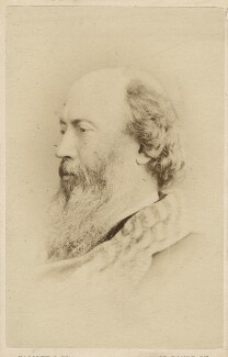 Sir John Gilbert, by Elliott & Fry - NPG Ax28983
