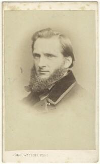 Thomas Danby, by John Watkins - NPG Ax17248