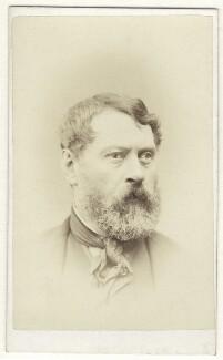 Samuel Bough, by Nesbitt & Lothian - NPG Ax17280