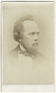 William Brodie, by Nesbitt & Lothian - NPG Ax17285
