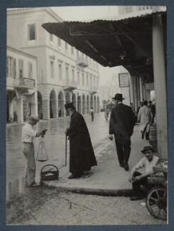 'Tripolis', by Lady Ottoline Morrell - NPG Ax143622