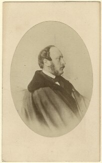 Prince Albert of Saxe-Coburg-Gotha, after Oscar Gustav Rejlander - NPG Ax24141
