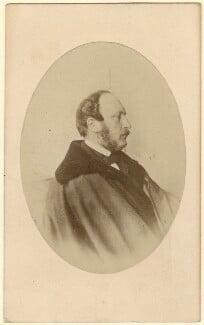 Prince Albert of Saxe-Coburg-Gotha, after Oscar Gustav Rejlander - NPG Ax24141