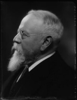 Sir (Henry) Seymour King, 1st Bt, by Bassano Ltd, 11 February 1929 - NPG x124448 - © National Portrait Gallery, London