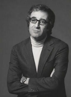 Peter Sellers, by Godfrey Argent - NPG x165815