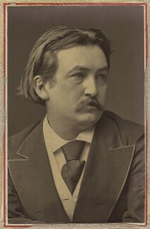 Gustave Doré, by Unknown photographer - NPG x16818