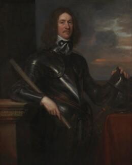 Sir Arthur Hesilrige, by Unknown artist, circa 1650 - NPG  - © National Portrait Gallery, London