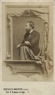 Charles-François Jalabert, by Portraits Mechanostares Brevetés - NPG Ax17193