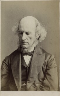 William Benjamin Carpenter, by London Stereoscopic & Photographic Company - NPG Ax17798