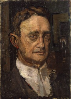 Malcolm Drummond, by Malcolm Drummond, circa 1914-1918 - NPG 6446 - © Estate of Malcolm Drummond