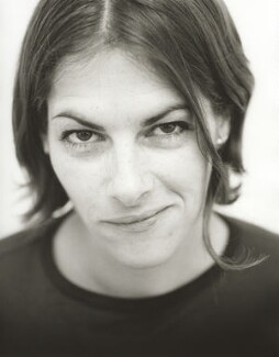 Tracey Emin, by Harry Borden - NPG x128150