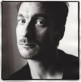 David Thewlis, by Harry Borden - NPG x128155
