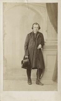 Samuel Wilberforce, by Caldesi, Blanford & Co, early 1860s - NPG Ax17852 - © National Portrait Gallery, London