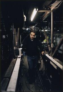 Sam Mendes, by Harry Borden - NPG x128170