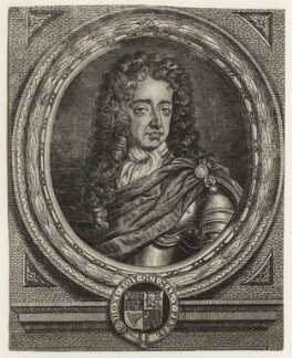 King William III, after Sir Godfrey Kneller, Bt - NPG D21576