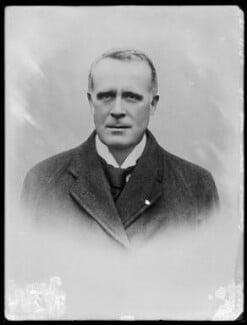 John Sankey, Viscount Sankey, by Bassano Ltd - NPG x124991