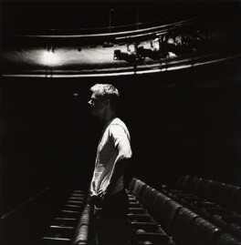 Stephen Daldry, by Fergus Greer - NPG x128074