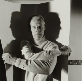 George Martin, by Brian Griffin - NPG x128187