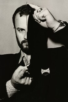 John Peel (John Robert Parker Ravenscroft), by Brian Griffin - NPG x128188