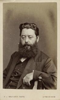 Robert William Dale, by Henry Joseph Whitlock - NPG Ax18307