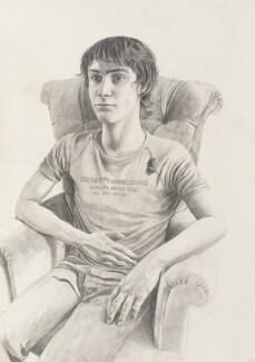 Daniel Radcliffe, by Stuart Pearson Wright, 2004-2006 - NPG 6757 - © National Portrait Gallery, London