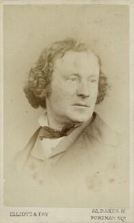 Joseph Durham, by Elliott & Fry - NPG x76789