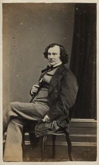 Joseph Durham, by Owen Angel - NPG x38979