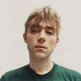 Damon Albarn, by Neil Drabble - NPG x128282