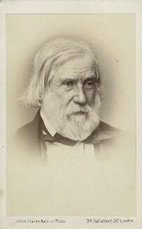 Francis Danby, by John & Charles Watkins - NPG Ax11928
