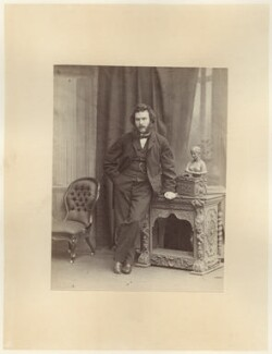 Thomas Faed, by Ernest Edwards, published by  Lovell Reeve & Co - NPG x13924