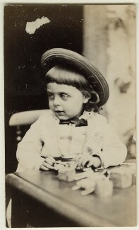 Eleanor Mary Hollyer, by Unknown photographer - NPG Ax128304