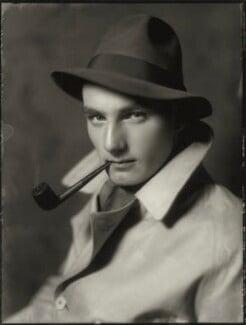 John Calthorpe, by Bassano Ltd - NPG x150309