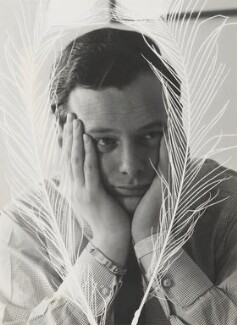 Brian Epstein, by Robert Whitaker - NPG P737