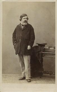Thomas Creswick, by Caldesi, Blanford & Co - NPG Ax11917