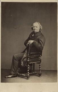 Thomas Webster, by London Stereoscopic & Photographic Company - NPG Ax11925