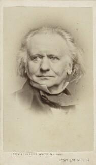 Thomas Webster, by John & Charles Watkins - NPG Ax11929