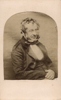 Sir James Bacon, by Unknown photographer - NPG Ax39733