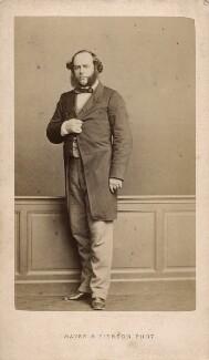 William Henry Gunning Bagshawe, by Mayer & Pierson - NPG Ax39771