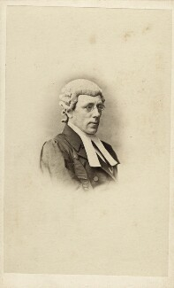 Charles Browne, by Stephen Ayling - NPG Ax39762