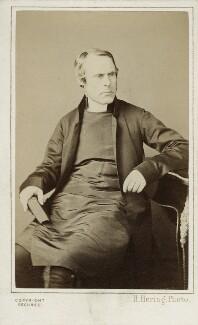 John Jackson, by Henry Hering - NPG Ax7458