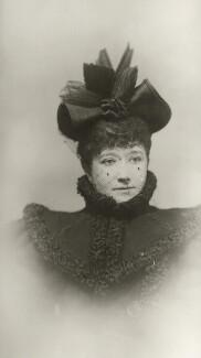 Adelaide Rose Ainslie Bassano (née Lancaster), after Alexander Bassano - NPG x150678