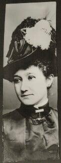 Adelaide Rose Ainslie Bassano (née Lancaster), after Alexander Bassano - NPG x150679