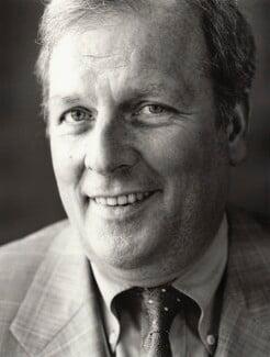 Kelvin Calder MacKenzie, by Harry Borden - NPG x128545