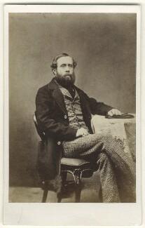 Hon. Laurence Harman King-Harman, by Thomas Cranfield - NPG Ax46402