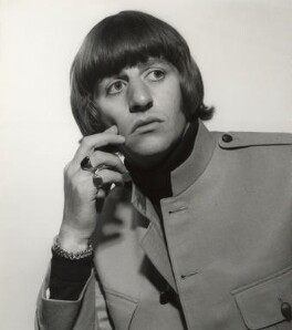 Ringo Starr, by Harry Goodwin - NPG x128574