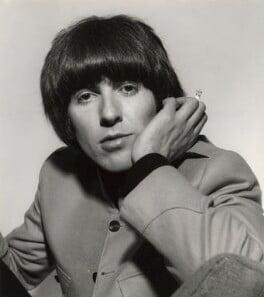George Harrison, by Harry Goodwin - NPG x128575