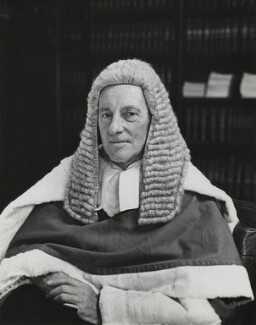 Sir John Pennycuick, by Godfrey Argent, 1 October 1969 - NPG x165834 - © National Portrait Gallery, London