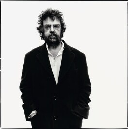 Stephen Poliakoff, by Fergus Greer - NPG x128610