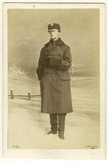 John James Hugh Henry Stewart-Murray, 7th Duke of Atholl, by William Notman - NPG Ax46447